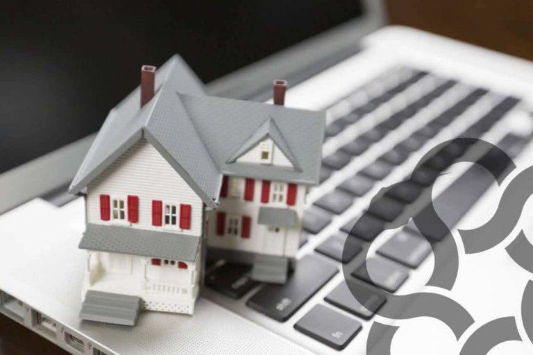 digital marketing for property