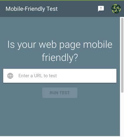 Mobile Friendly Test | Digital Marketing | Hydra Digital